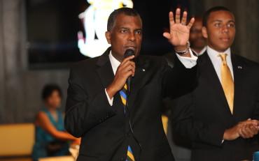 Minister Mitchell